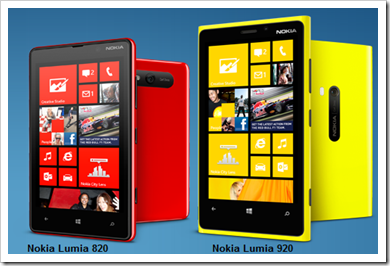 Lumia 820-920 on AskAresh